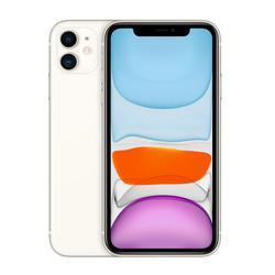 Apple Iphone 11 64gb Blanco - Mwlu2ql/A | Quonty.com | MWLU2QL/A