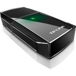 ADAPTADOR RED TP-LINK ARCHER T2U USB2.0 WIFI-AC/600MBPS DUALBAND | Quonty.com | ARCHER T2U