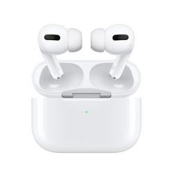 Auriculares Inalambricos Apple Airpods Pro Con Microfono / Cancelacion Activa De Ruido | Quonty.com | MWP22TY/A