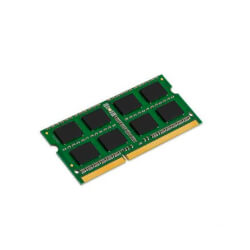 MODULO S/O DDR3 4GB PC1333 CSX RETAIL(PORT) | Quonty.com | CSXBD3SO1333-1R8-4GB-BL