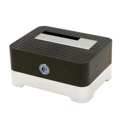 DOCKING STATION LOGILINK HD 2.5 /3.5 SATA USB 3.0 MAX 2TB | Quonty.com | QP0016B