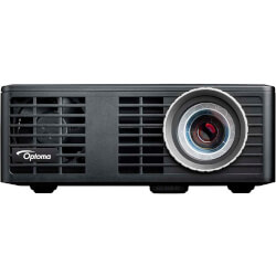 PROYECTOR OPTOMA ML750E 3D 700 LUMEN WXGA | Quonty.com | 95.8UA02GC1E