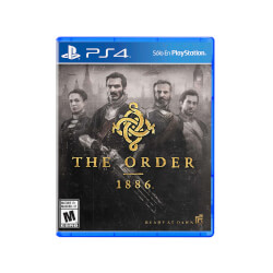 JUEGO SONY PS4 THE ORDER: 1886 | Quonty.com | 9284697