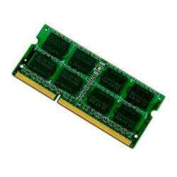 MODULO S/O DDR3 4GB PC1333 CSX RETAIL | Quonty.com | CSXBD3SO1333-2R8-4GB-BL