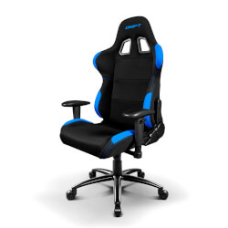 Silla Gaming Drift Dr100 Negro/Azul | Quonty.com | DR100BL