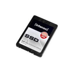HD 2.5 SSD 120GB SATA3 INTENSO HIGH PERFORMANCE | Quonty.com | 3813430