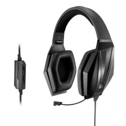 AURICULARES GIGABYTE FORCE H3X MICROFONO | Quonty.com | FORCE H3X