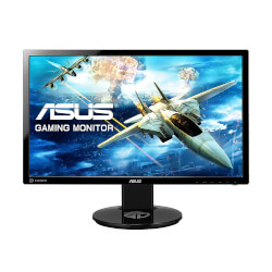 Monitor Led 24  Asus Vg248qe Gaming 144hz 3d Ready | Quonty.com | 90LMGG001Q022B1C