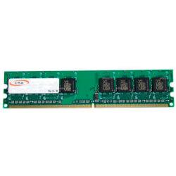 MODULO DDR4 4GB PC2133 CSX | Quonty.com | CSXBD4LO2133-1R8-4GB-BL