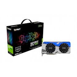PALIT GTX 1080 GAME ROCK PREMIUM 8GB GDDR5X | Quonty.com | NEB1080H15P2G