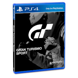 JUEGO SONY PS4 GT SPORT | Quonty.com | 9828051
