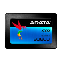 HD 2.5 SSD 128GB SATA3 ADATA SU800 | Quonty.com | ASU800SS-128GT-C