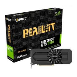 PALIT GTX 1060 6GB STORM X GDDR5 | Quonty.com | NE51060015J9F
