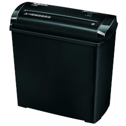 DESTRUCTORA DE DOCUMENTOS FELLOWES P-25S | Quonty.com | 4701001
