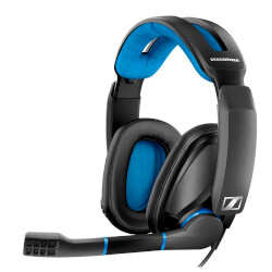 AURICULARES MICRO SENNHEISER GSP 300 GAMING | Quonty.com | 507079