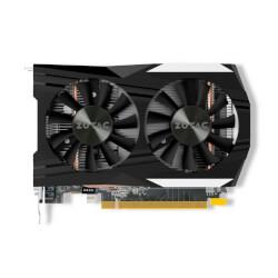 ZOTAC GTX 1050 TI 4GB GDDR5 | Quonty.com | ZT-P10510B-10L