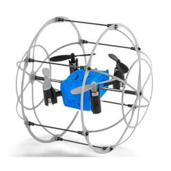 DRON NINCO IRON CUADRACOPTERO | Quonty.com | NH90101
