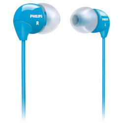 AURICULARES PHILIPS SHE3590BL/10 | Quonty.com | SHE3590BL/10