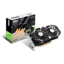 MSI GTX 1060 6GT OCV1 6GB GDDR5 | Quonty.com | 912-V809-2234