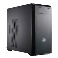 TORRE ATX COOLERMASTER MASTERBOX LITE 3 | Quonty.com | MCW-L3S2-KN5N