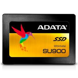HD 2.5 SSD 256GB SATA3 ADATA SU900 | Quonty.com | ASU900SS-256GM-C
