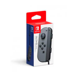 GAMEPAD ORIGINAL NINTENDO SWITCH JOY-CON GRIS IZDA | Quonty.com | 2510366