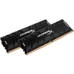 MEMORIA KINGSTON HYPERX DDR4 8GB (2x4GB) PC3000 | Quonty.com | HX430C15PB3K2/8