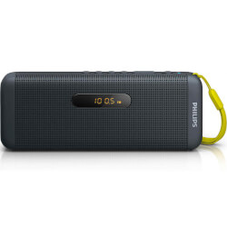 ALTAVOCES 1.0 PHILIPS SD700B/00 BLUETOOTH NEGRO | Quonty.com | SD700B/00