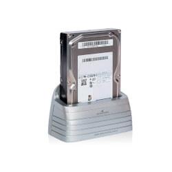 DOCKING BLUESTORK HDD/SSD 2.5/3.5 SATA USB3.0 | Quonty.com | BS-EHD-DOCK/30