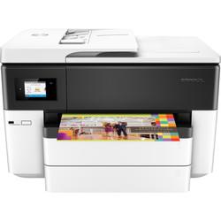 Impresora Hp Multifuncion Officejet Pro 7740fw A3+ | Quonty.com | G5J38A
