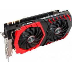 MSI GTX 1080 TI GAMING X 11GB GDDR5X | Quonty.com | 912-V360-001