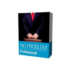 TPV SOFTWARE NO PROBLEM PROFESIONAL | Quonty.com | NO PROBLEM PROFESIONAL