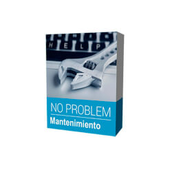 TPV SOFTWARE NO PROBLEM MANTENIMIENTO VIP | Quonty.com | NO PROBLEM MANTENIMIENTO VIP