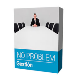 TPV SOFTWARE NO PROBLEM GESTION | Quonty.com | NO PROBLEM