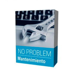 TPV SOFTWARE NO PROBLEM SEGUNDO MANTENIMIENTO | Quonty.com | NO PROBLEM SEGUNDO MANTENIMIEN