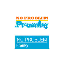 TPV SOFTWARE NO PROBLEM FRANKY | Quonty.com | NO PROBLEM FRANKY