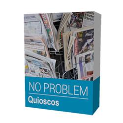 TPV SOFTWARE NO PROBLEM QUIOSCOS | Quonty.com | NO PROBLEM QUIOSCOS