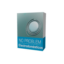 TPV SOFTWARE NO PROBLEM ELECTRODOMESTICOS | Quonty.com | NO PROBLEM ELECTRODOMESTICOS