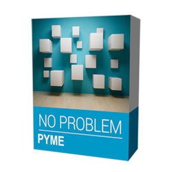 TPV SOFTWARE NO PROBLEM PYME | Quonty.com | NO PROBLEM PYME