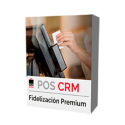 TPV SOFTWARE NO PROBLEM FIDELIZACION PREMIUM | Quonty.com | NO PROBLEM FIDELIZACION PREMIU