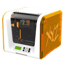IMPRESORA 3D XYZ PRINTING DA VINCI JUNIOR 1.0 | Quonty.com | 3F1J0XEU00E