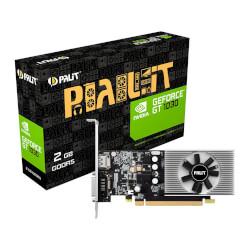 TARJETA GRAFICA PALIT GT 1030 2GB DDR5 | Quonty.com | NE5103000646F