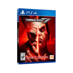 Juego Sony Ps4 Tekken 7 | Quonty.com | B01IBCJUGI