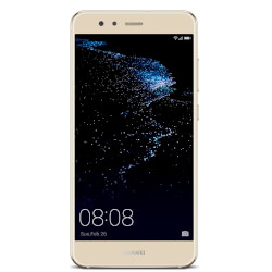 SMARTPHONE HUAWEI P10 LITE DS 5.2'' OCTACORE 3GB/32GB 8/12MP | Quonty.com | WAS-LX1-GD