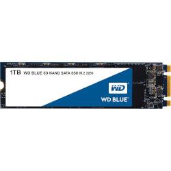Disco Duro Ssd Wd 1tb Sata3 M2 Blue 3d Nand | Quonty.com | WDS100T2B0B