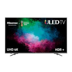 TV LED HISENSE H32M2600 65'' 3840x2160 2200HZ SMART TV WIFI | Quonty.com | H65N6800
