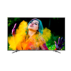 TV LED HISENSE H65NU8700 65'' 3840X2160 2300HZ SMART TV WIFI | Quonty.com | H65NU8700