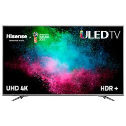 TV USED HISENSE H75N6800 75'' 3840X2160 2200HZ SMART TV WIFI | Quonty.com | H75N6800