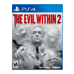 JUEGO SONY PS4 THE EVIL WITHIN 2 | Quonty.com | EVILW