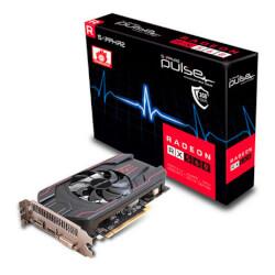 TARJETA GRAFICA SAPPHIRE RX560 PULSE 2GB OC GDDR5 | Quonty.com | 11267-19-20G